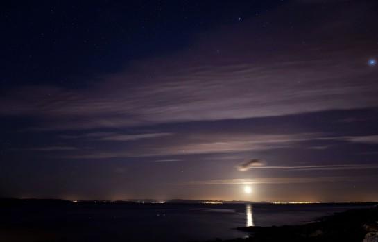 Arran Stars & Moon