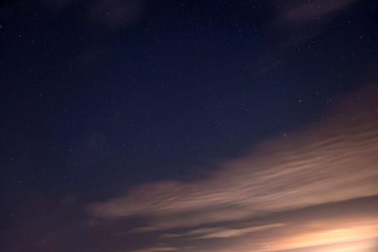 Arran Stars
